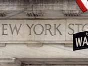 Sale anche Wall Street