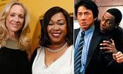 Rush Hour Shonda Rhimes: tutti nuovi pilot ordinati CBS,