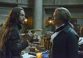 """""""Sleepy Hollow primo sguardo Thomas Jefferson"""