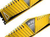 ADATA presenta memorie DDR4 Gold Edition