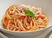 Spaghetti alla ricotta