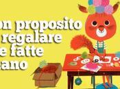 """""""Edmond: festa chiaro luna"""", Astrid Desbordes Marc Boutavant, Gallucci editore"""