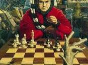 Russia: partita scacchi Dnepr