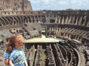 Mini Jazzi Italia parte prima: Vacanze romane...