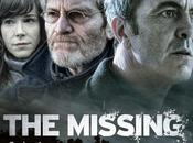 [Recensione Serie] Missing Harry Jack Williams, 2014)