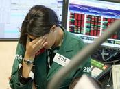 Wall Street: Borsa forti precipitazioni