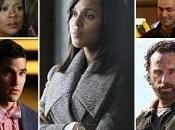 SPOILER HTGAWM, Glee, Agents SHIELD, Flash, Scandal, Hannibal, TWD, Sleepy Hollow, Chicago Fire altri