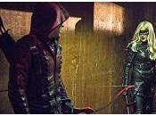 """""""Arrow Katie Cassidy parla della trasformazione Laurel Black Canary Sara"""