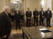 Grecia, Tsipras presenta nuovo governo. Esecutivo dodici ministri, meno rispetto Samaras
