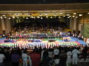 PAVIA. giorni Campionato regionale karate Palaravizza, sognando Campionati italiani Montecatini.