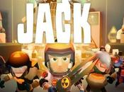 Help Jack: Atomic Adventure disponibile smartphone tablet Android