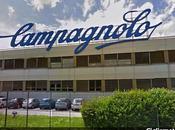 Campagnolo riduce l'organico Italia vola Romania