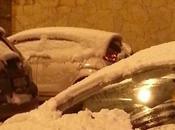 Sicilia: gelo neve gran parte dell'isola, Ragusa prevista nevicata notturna