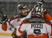 Hockey ghiaccio: questa sera Valpellice posto Milano