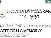 inaugurazione Villaguardia (Como) Caffè Alzheimer, CAFFE' DELLA MEMORIA, Fondazione Bellaria, Appiano Gentile (Como), febbraio, 15,30