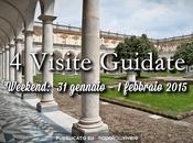 visite guidate perdere: weekend gennaio febbraio