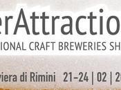 Beer Attraction Rimini Fiera febbraio 2015