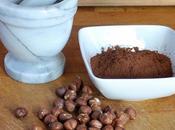 Crema nocciole cacao mandarino
