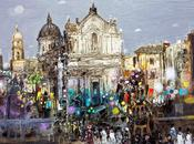 Jean Calogero arte portato Sicilia mondo.