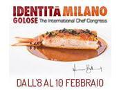 Identità Golose: tema 2015 sarà cibo naturale, bontà salute