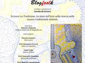 Stati Generali della Musica: Blogfoolk coordina tavolo lavoro sulla ricerca nella musica tradizionale italiana