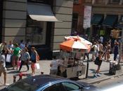 Cosa mangiare York? street food nella Grande Mela
