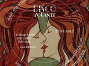 Wiliam valoti dust could tony slam voice: kristal disco volante