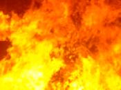 """Burgu"""" fiamme"""
