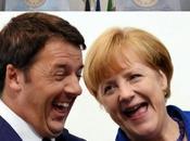 Renzi ride Troika piangere lacrime&sangue agli italiani.