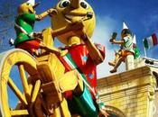 Fuori porta Carnevale Fano (PU)
