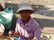 Myanmar (Birmania) nelle foto belle