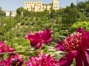 Merano: giardini Sissi