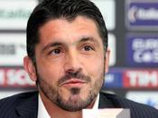 "Gattuso: ""Dybala? dicevo incredibile"""
