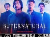 Very Supernatural.. Review! 10x11 There's place like home