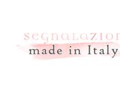 """Segnalazioni Made Italy: donna perfetta"""" Amabile Giusti"""