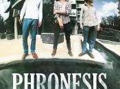 Phronesis, band propulsiva jazz Life everything