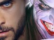 Jared Leto FSTM, sarà nuovo Joker!