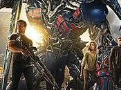 Transformers L'era Dell'Estinzione (2014)