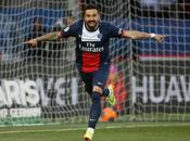 PSG-Rennes 1-0: Ibra secco, pensa Lavezzi