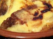 Soup l'oignon