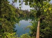 tempio dell'acqua maya Belize