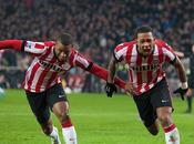 Eredivisie, clamorosa rimonta finale Eindhoven