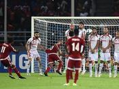 Coppa d'Africa, Tunisia-Guinea Equatoriale d.t.s.: prima tuffo alla Cagnotto, Balboa. Padroni casa semifinale