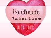 Handmade Valentine Blog Tour Printable 'Love Free'
