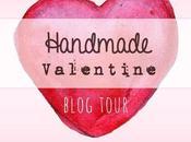 Handmade Valentine Blog Tour Printable 'Love Free'