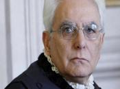L'Italia nuovo presidente: forse passerà alla storia solo Mattarellum.
