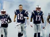 Super Bowl: spirit America