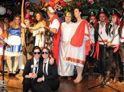 Carnevale Versilia