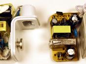 [Editoriale] caricabatterie cinesi rovinano batteria telefono? Qual differenza?
