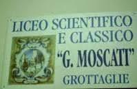 scuola dialogare Seneca Zambrano nella cultura Europea. Liceo Moscati. Confronto Europa Mediterraneo.